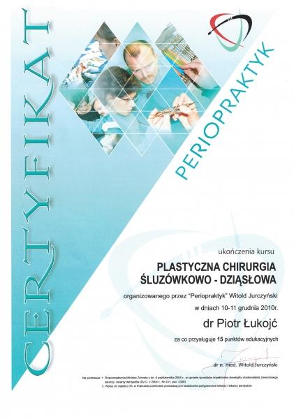 Lukojc-chirurgia-stomatologiczna