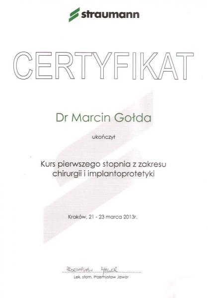 Marcin-Golda-chirurgia-stomatologiczna