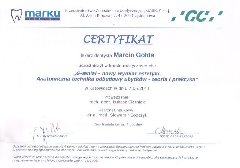 Marcin-Golda-stomatologia-zachowawcza