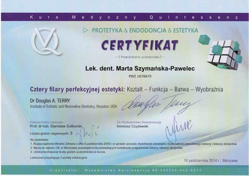 Marta Szymanska-Pawelec, stomatologia estetyczna 2 copy