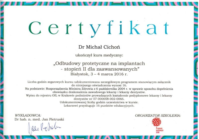 Michal-Cichon-protetyka