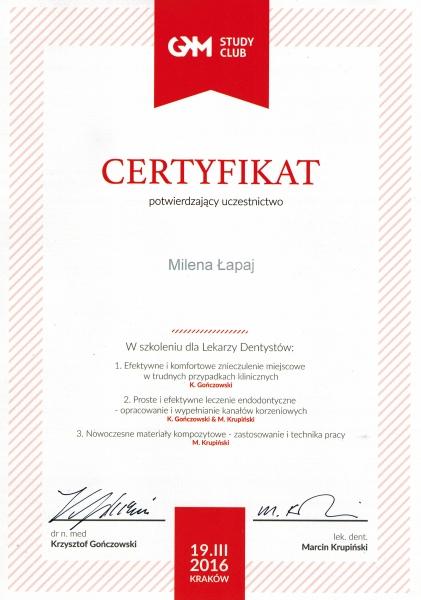 Milena-Lapaj