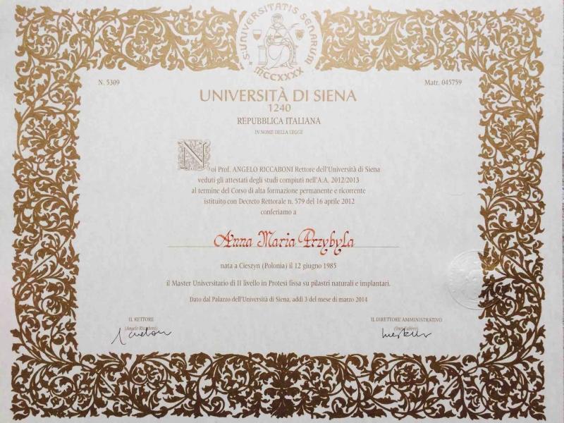 Universita di Siena copy