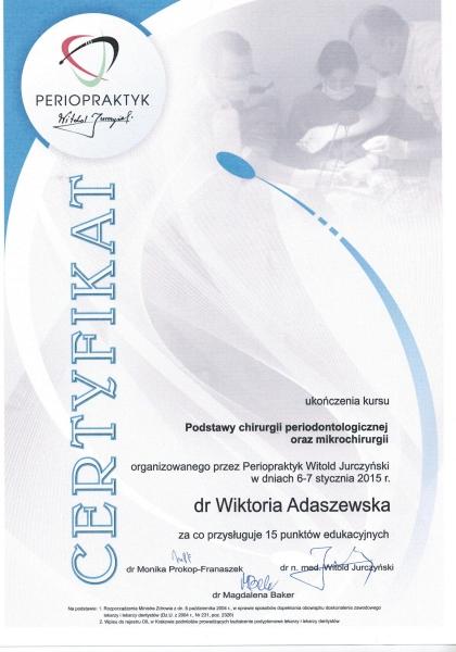 Wiktoria Adaszewska Dentim Clinic Katowice 9
