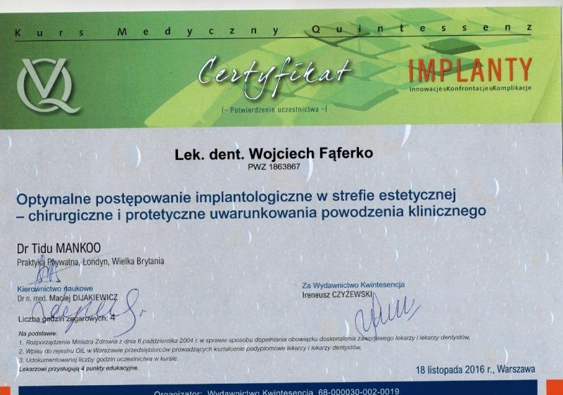 Wojciech-Faferko-implantologia
