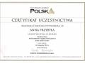 Anna Przybyla, okluzja 3