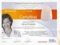 Anna Przybyla, rekonstrukcja tkanek zebow