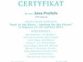 Anna Przybyla, stomatologia estetyczna 1