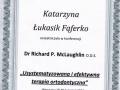 Katarzyna Lukasik-Faferko, ortodoncja 17