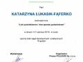 Katarzyna Lukasik-Faferko, ortodoncja 7