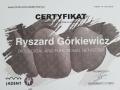 Ryszard Górkiewicz - Jadent