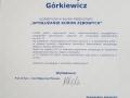 Ryszard Górkiewicz - wydłużanie koron zębowych
