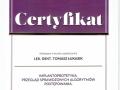 Tomasz Łukasik - implantoprotetyka przegląd algorytmów