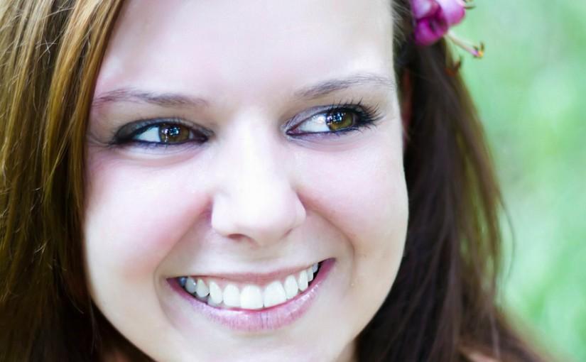 9 prostych sposobów nabiały uśmiech