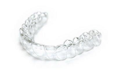 Invisalign aparat ortodontyczny model