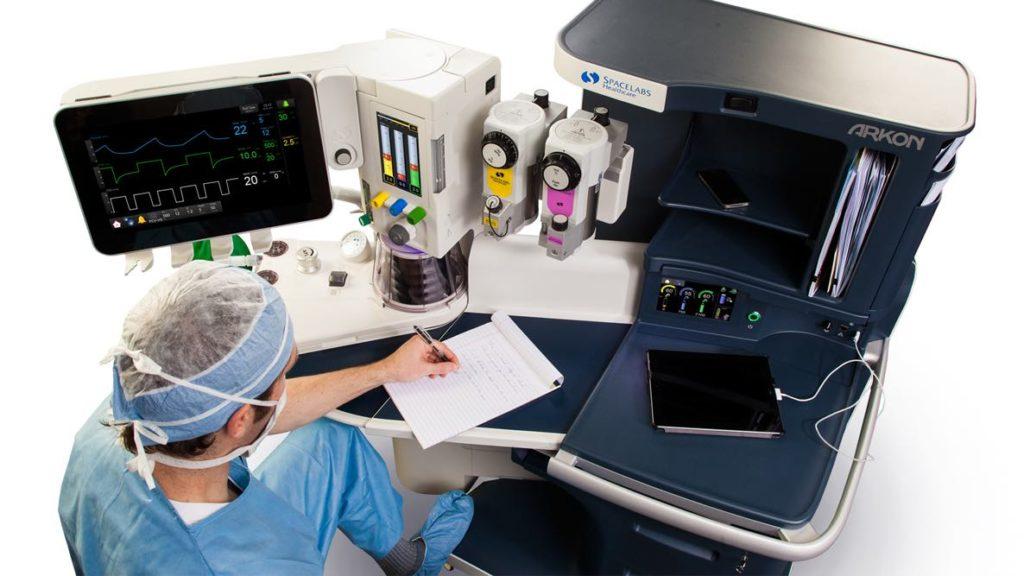 anestezjolog u dentysty, narkoza katowice, dentim clinic