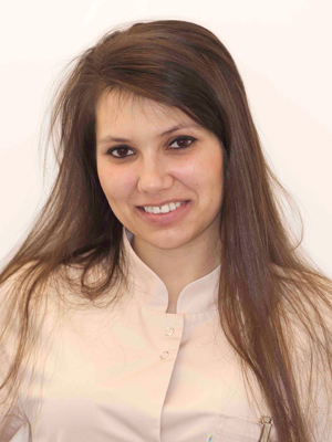 Sylwia Swierczynska