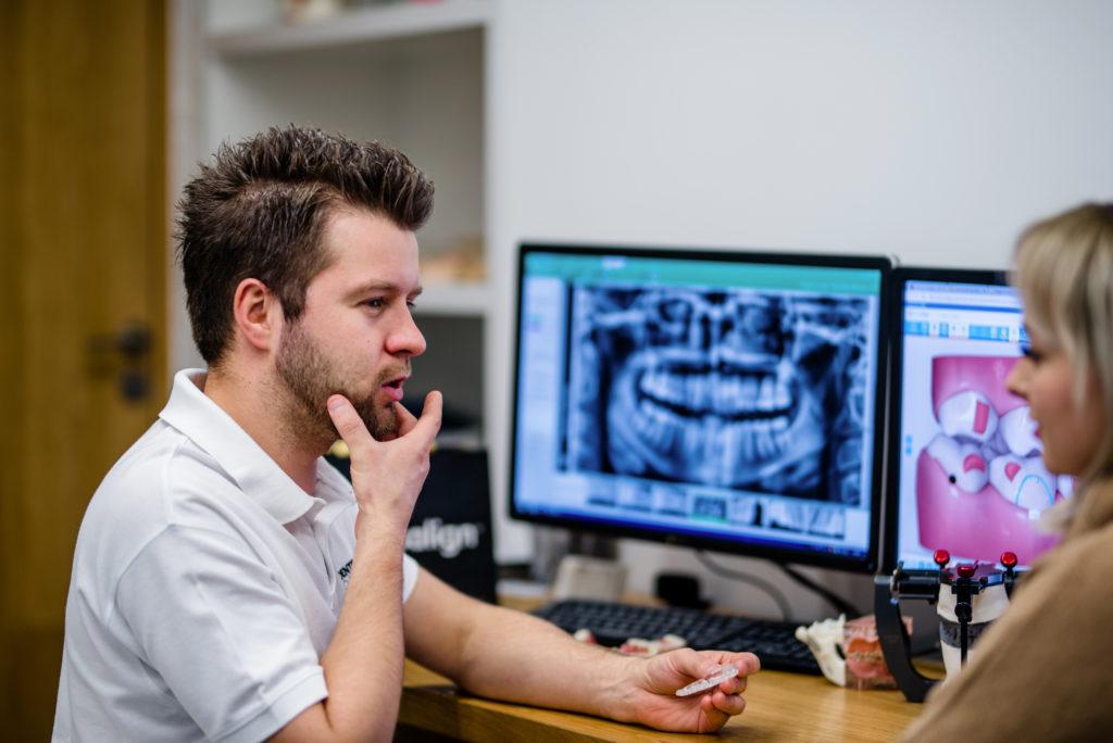 Dentim Clinic - aparaty Foresdent