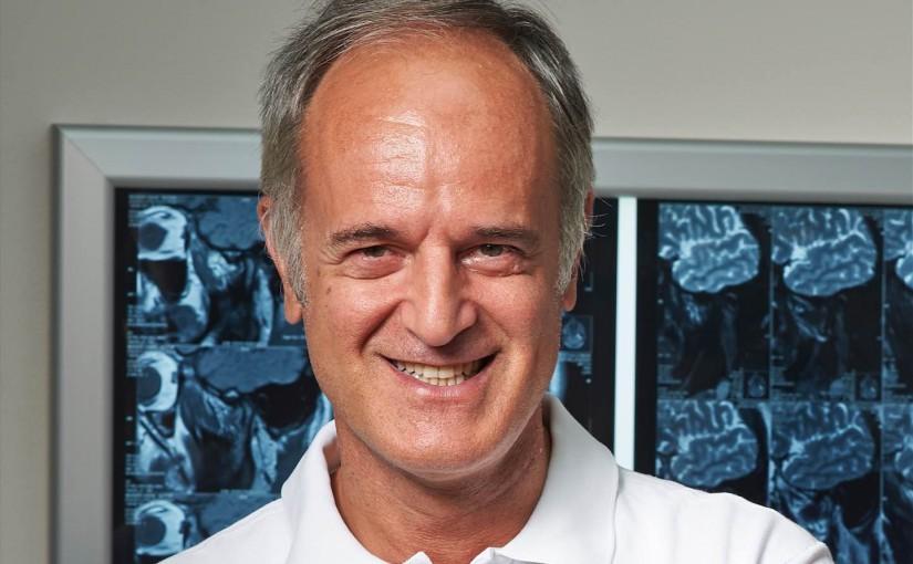 Lorenzo Vanini enamel plomba w Dentim Clinic