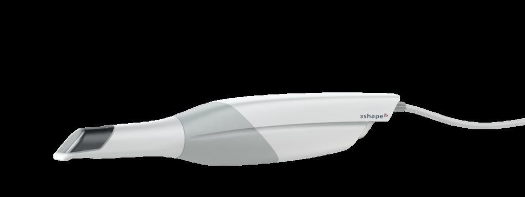 skaner wewnątrzustny w Dentim Clinic