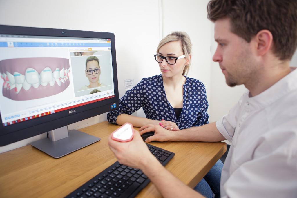 Stomatologia cyfrowa wDentim Clinic