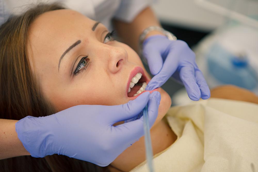profesjonalna higienizacja w Dentim Clinic