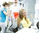 Niecodzienna atmosfera w Dentim Clinic 11