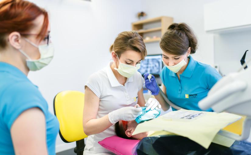 Leczenie kanałowe – ratunek dla zęba?