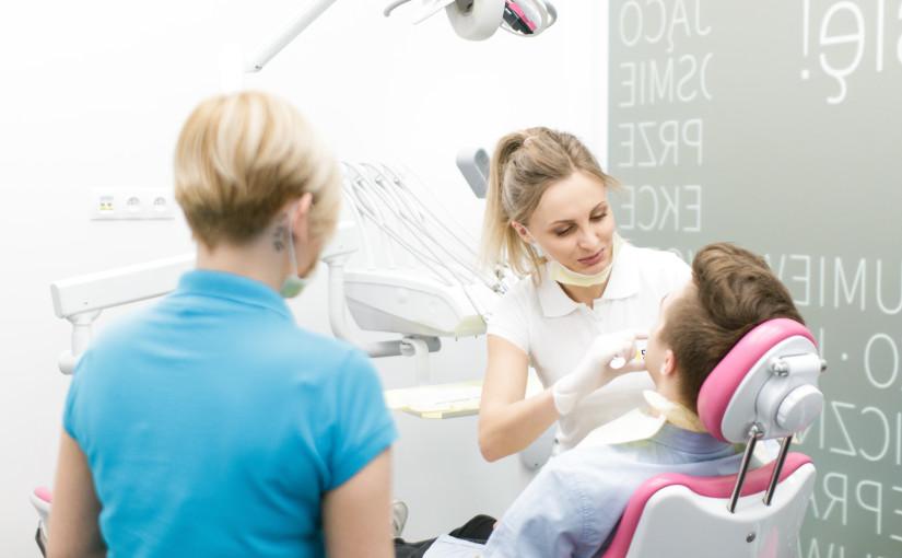 Insignia – nowy wymiar leczenia ortodontycznego