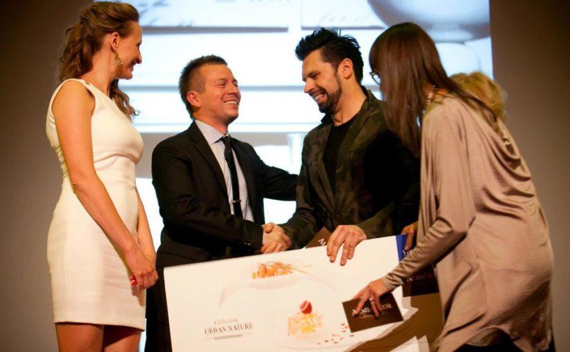 2010 - Zdobywamy nagrodę Top Design za wyjątkowy wystrój wnętrz naszego gabinetu