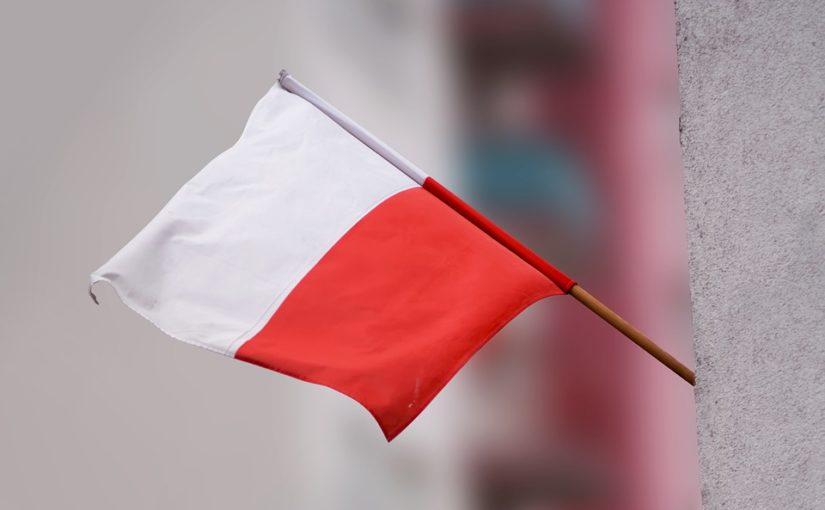 <strong>POLSKA</strong><br/>100. rocznica odzyskania przez Polskę niepodległości