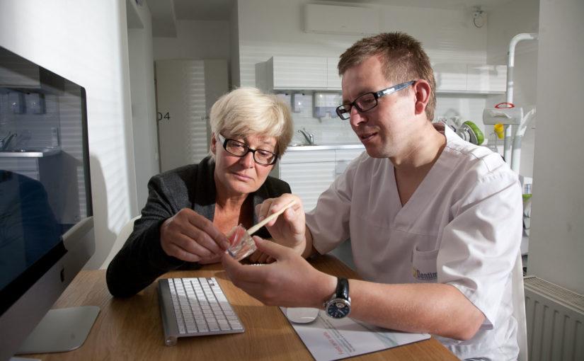IUXTA-3D – Eagle Grid, czyli rozwiązanie dla Pacjentów zzanikiem kości
