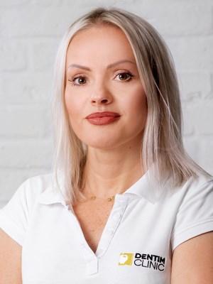 Anna Raab higienistka stomatologiczna dentim.pl