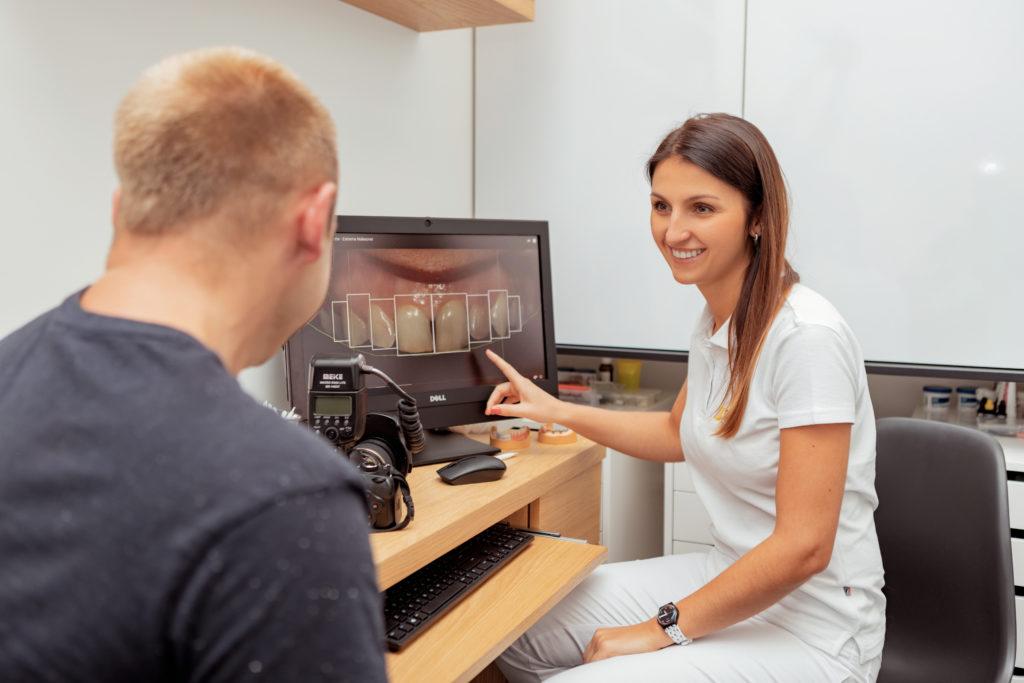 Dentim Clinic - nowoczesne rozwiązania estetyczne