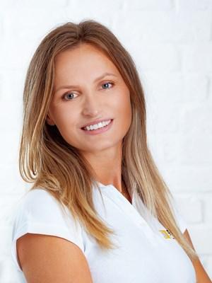 Katarzyna Łukasik-Fąferko - lekarz stomatolog - dentim.pl