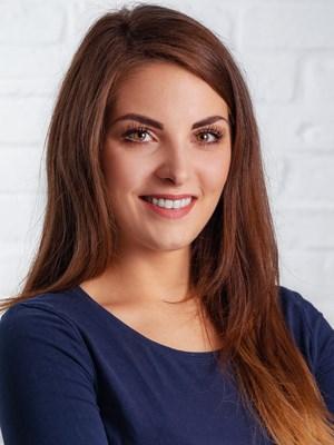 Magda Blaut opiekun pacjenta dentim.pl