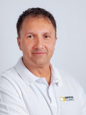 Marcin Gołda lekarz stomatolog dentim.pl