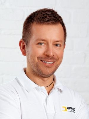 Wojciech Fąferko - Implanty zębów - dentim.pl