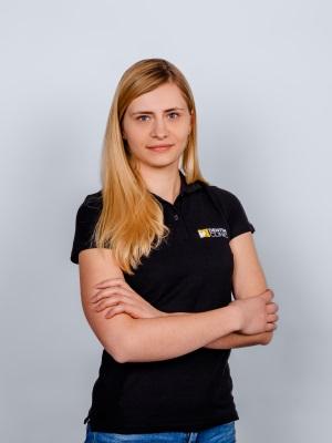 Joanna Markiewicz