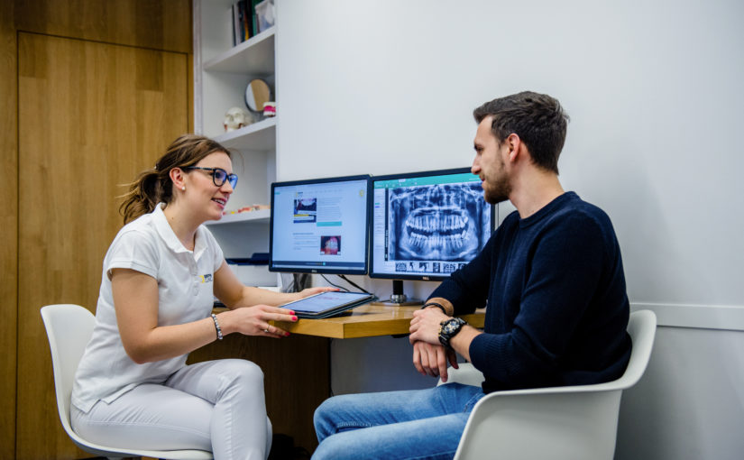 Dentim Clinic - wywiad z ekspertem