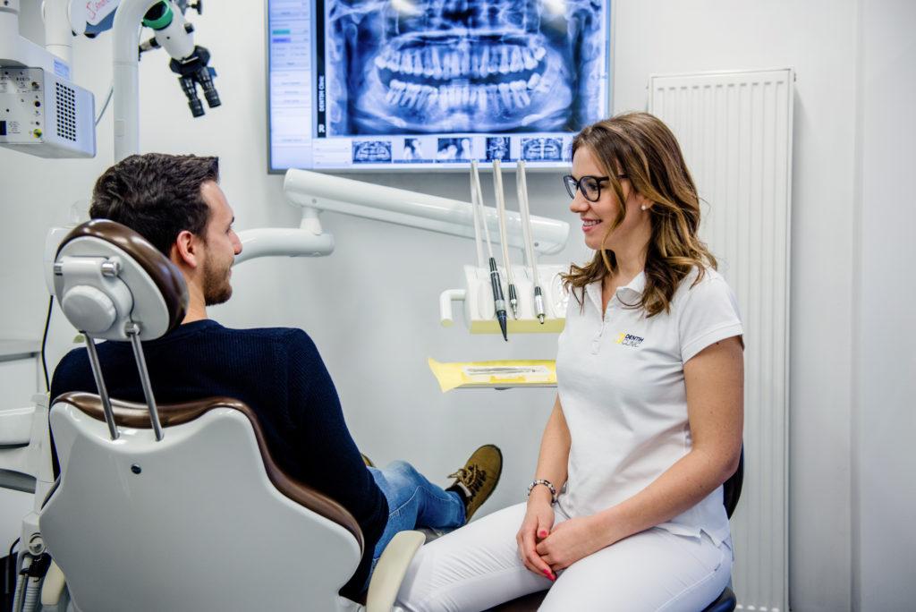 Dentim Clinic - zabiegi estetyczne
