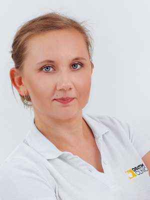 Anna Kosmecka