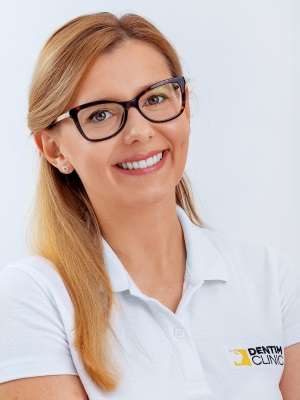 Dentim Clinic Joanna Górkiewicz 1