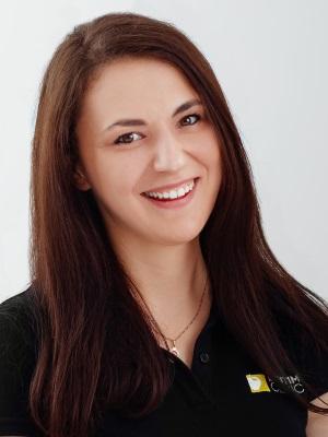 Dentim Clinic Natalia Wiśniewska 1