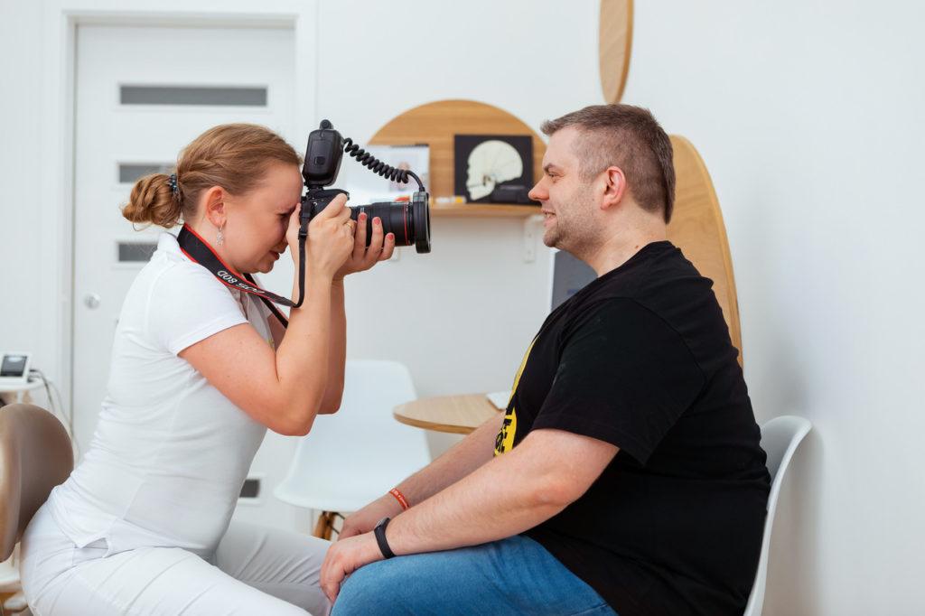 Dentim Clinic - planowanie leczenia Bydgoszcz