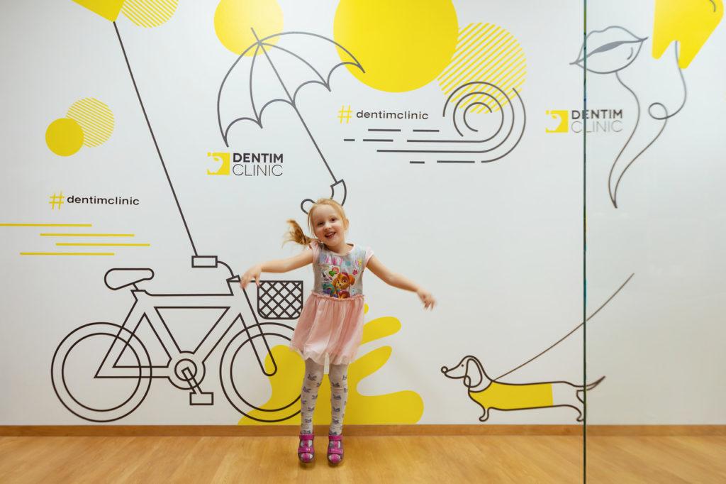 Dentim Clinic Bydgoszcz - stomatolog dziecięcy