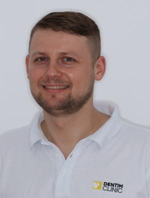 Łukasz Michalski